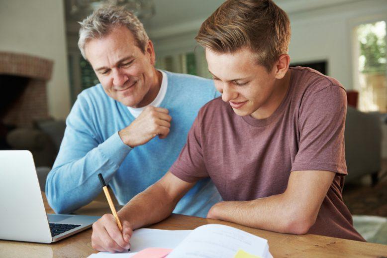 Homeschooling (II) Técnicas de estudio para la familia. El resumen.