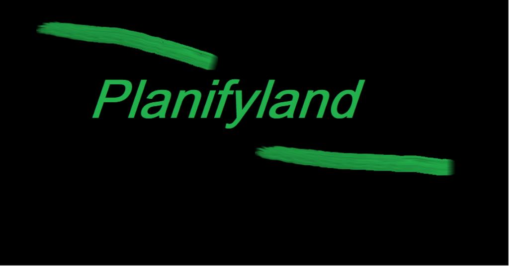 Planifyland. Gestando la eficiencia.