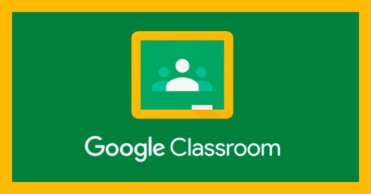 ¡Google Classroom es cambio!