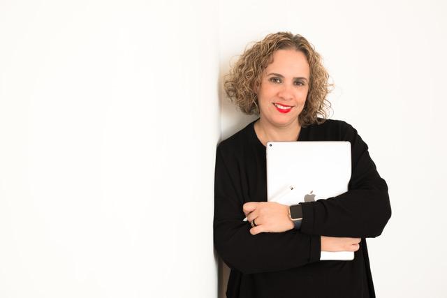 Entrevista a Leticia Codina.