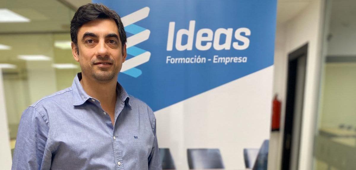 Entrevista a Juan P. Ybarra. Un Formador Imparable.