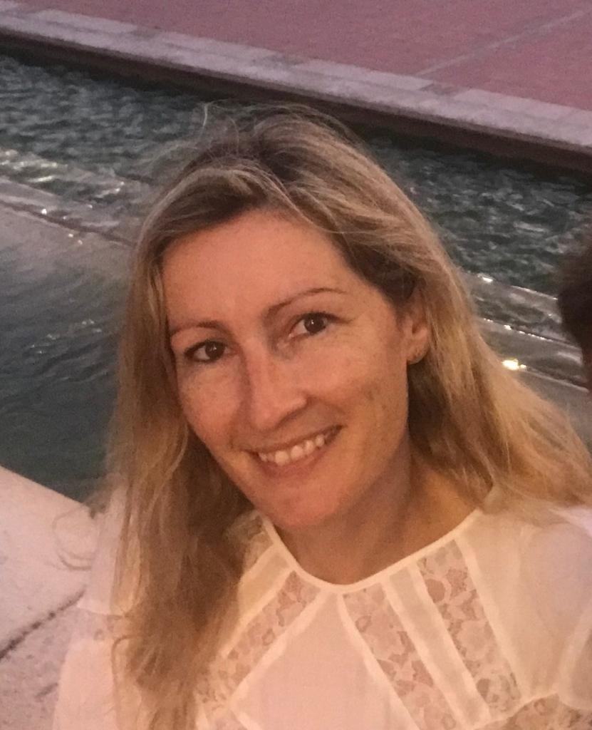 Entrevista a Belén Aguiló