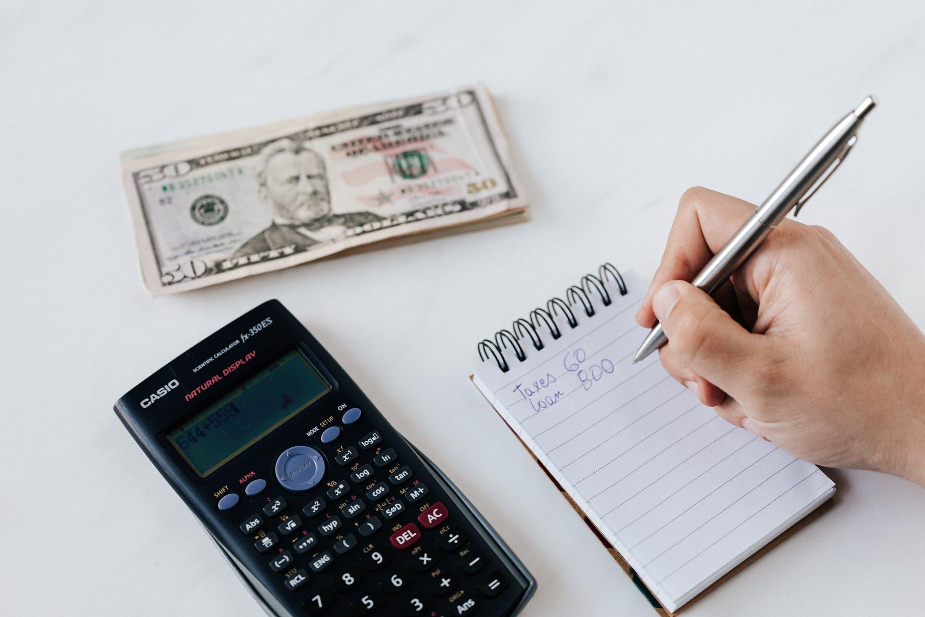 Ahorra más ¡Inscríbete en nuestro curso de Finanzas Personales!