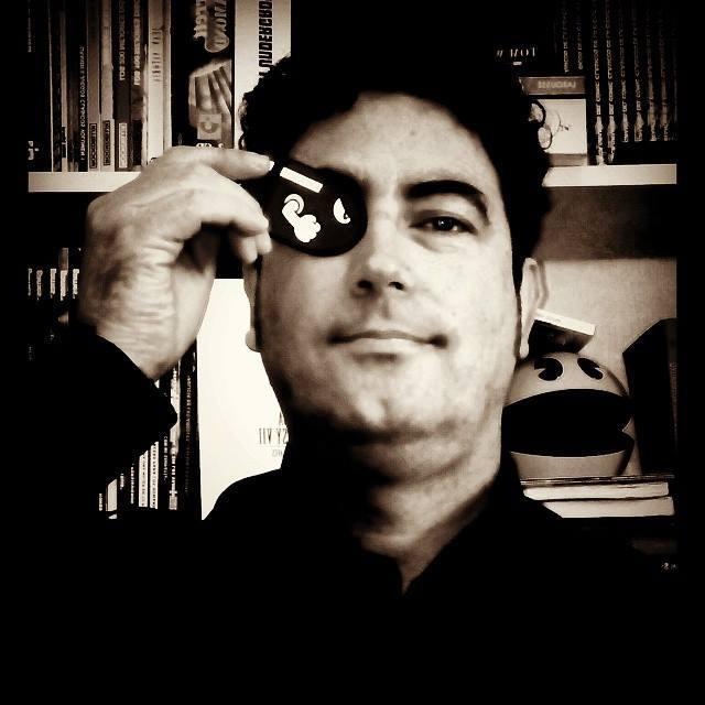 La ilusión de la realidad. Entrevista a José María Villalobos (2a parte)