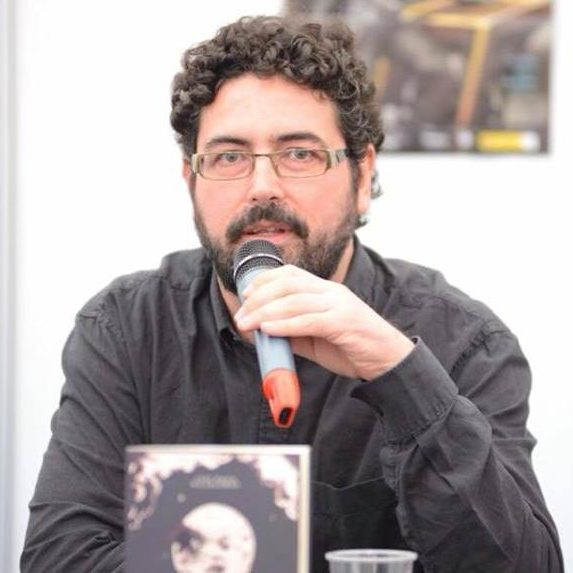 Entrevista a José María Villalobos. Cine&Videojuegos. 1a Parte.
